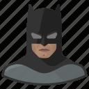 avatar, batman, dark knight, superhero, user icon