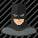 asian, avatar, batman, dark knight, superhero, user icon