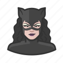 avatar, catwoman, costume, superhero, user