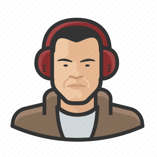 Asian, avatar, male, man, millennial, user icon - Download on Iconfinder