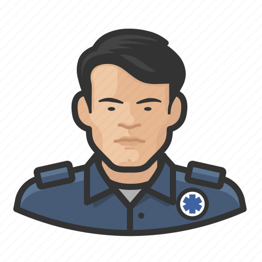 Asian, avatar, ems, male, user icon - Download on Iconfinder