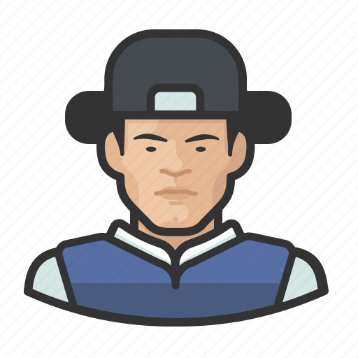 avatar, japanese, traditional, user icon