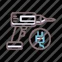 cordless, power, tools