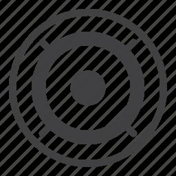 audio, music, sound, speaker, subwoofer icon