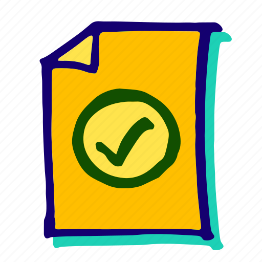 accept, approve, approved, check, checkmark, done, ok icon