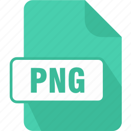 extension, file, portable network graphic, transparent, type icon