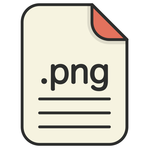 document, extension, file format, file png, format, image icon
