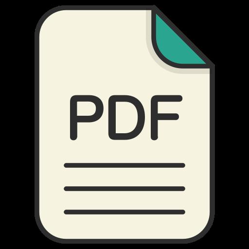 Document File Generic File Illustrator Pdf Vector