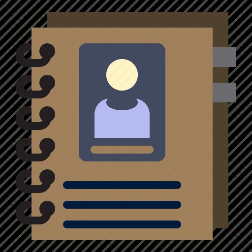 account, data, file, profile icon