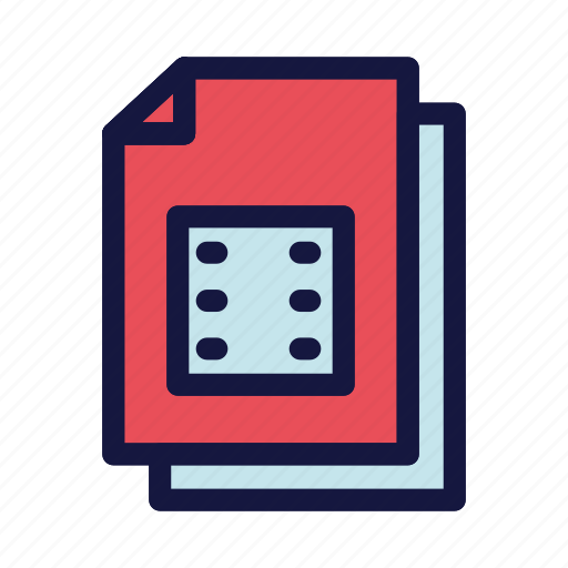 document, documentation, files, layers, note icon