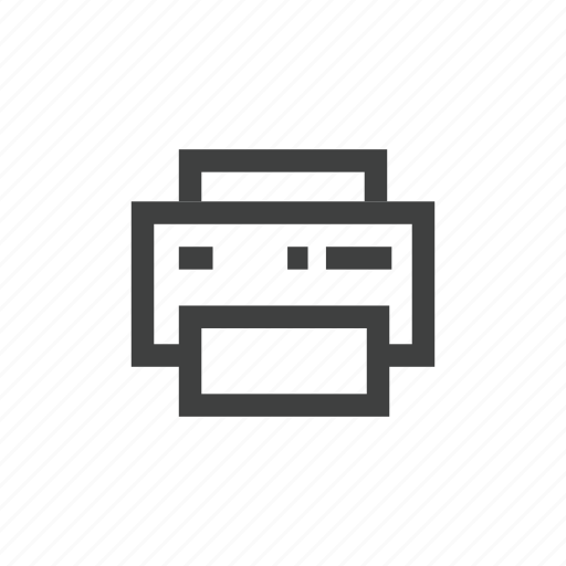Print, printer icon - Download on Iconfinder on Iconfinder