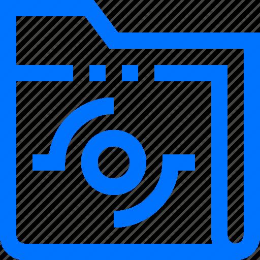 Documents, file, folder, online, public, shared icon - Download on Iconfinder