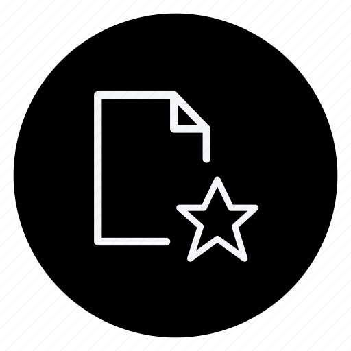 bookmark, data, document, favorite, file, folder, storage icon