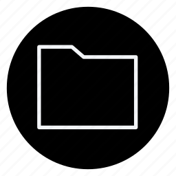 archive, browser, data, document, file, folder, storage icon