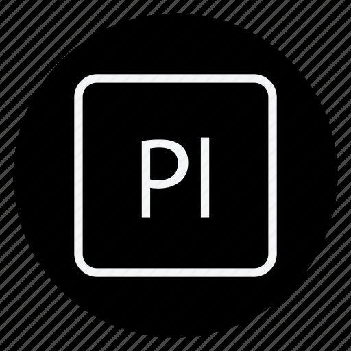 archive, data, document, file, folder, pi, storage icon
