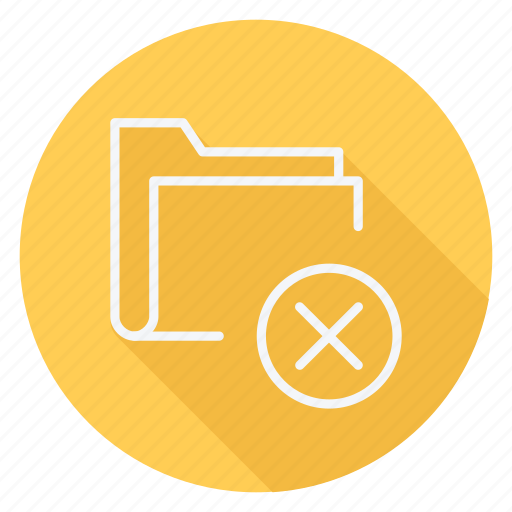 archive, delete, document, extension, file, folder, storage icon