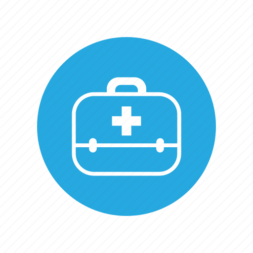 animal, doctor, dog, first aid kit, health, medical, medicine icon