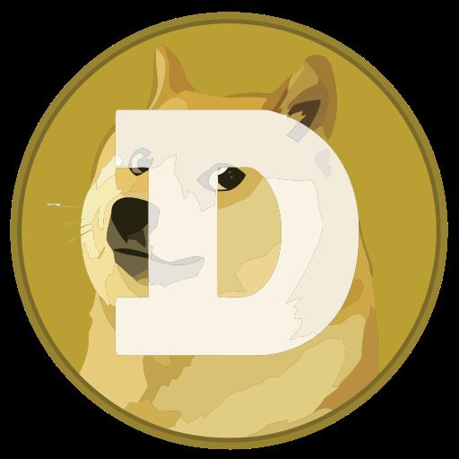 Kết quả hình ảnh cho doge coin icon