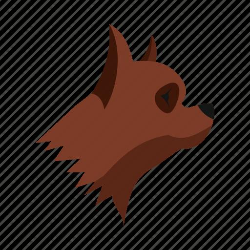 animal, concept, dog, graphic, pet, pinscher, puppy icon