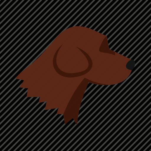 animal, beagle, concept, dog, graphic, pet, puppy icon