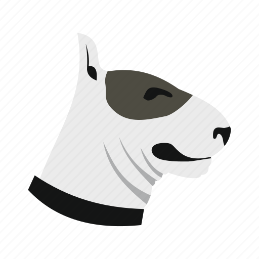 animal, bull, dog, graphic, pet, puppy, terrier icon