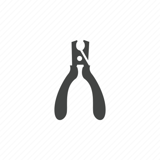 pliers, tool, wrench icon