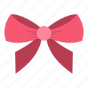 bow, celebration, ceremony, cloth, clothing, necktie, tie icon