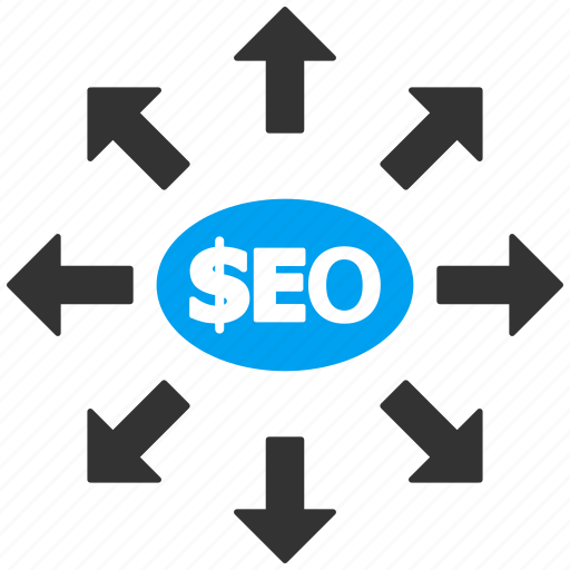 advertisement, distribution, link building, marketing, maximize, search engine, seo icon