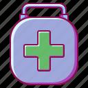 aid, first, kit, sport, winter