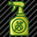 agriculture, bug, farming, pesticide, spray