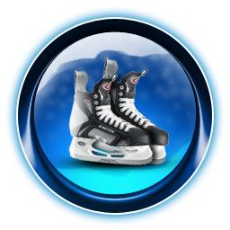 0001, christmas, dooffy, ice, ikony, skate icon