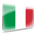 flag, italian, italy icon