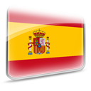 spanish flag, spain, flag icon