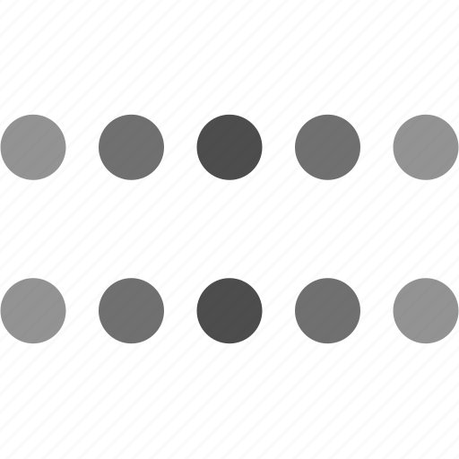 arrow, equal, pointer icon