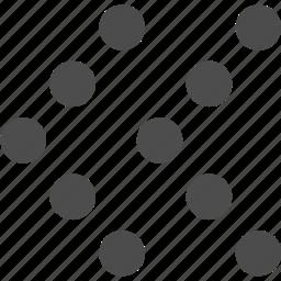 arrow, backward, left, pointer icon