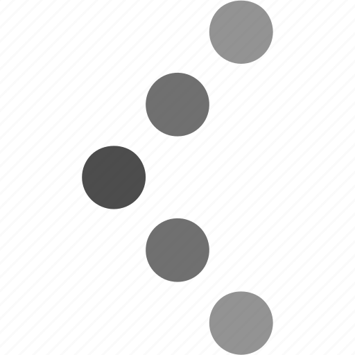 arrow, backward, left, pointer, previous icon