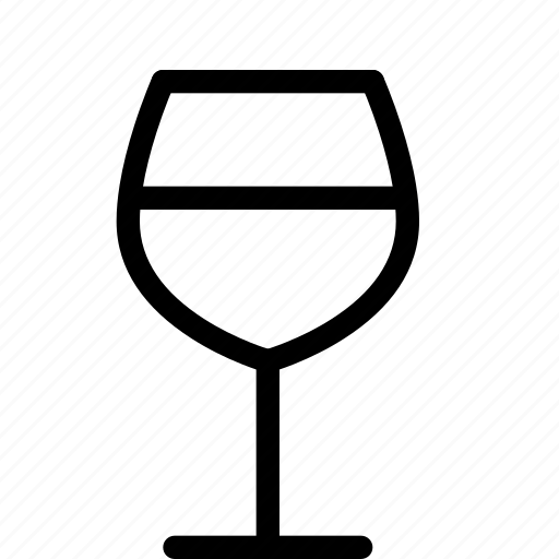 alcohol, drink, glass, liquor, outing, wine icon