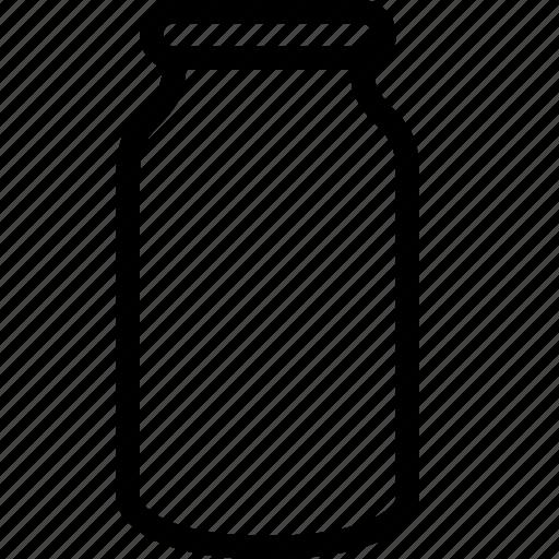 bottle, drink, juice, liquid, milk, water icon