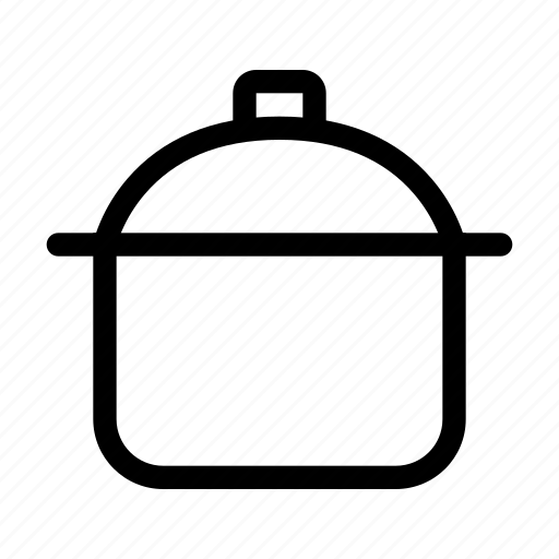 cook, food, kitchen, pot, utensil icon