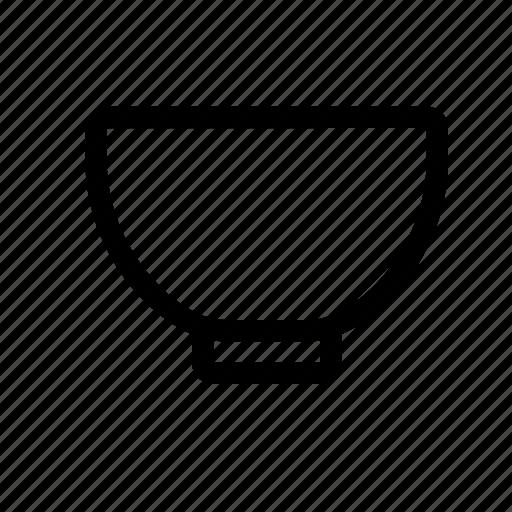 basin, bowl, cook, food, kitchen, noodle, soup icon