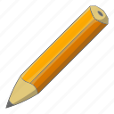 document, pen, pencil, write icon