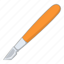 occupation, pen, plank, write icon