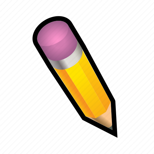 artist, drawing, edit, erase, note, pencil, write icon