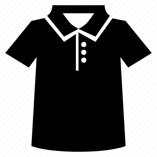 blouse, male, shirt icon