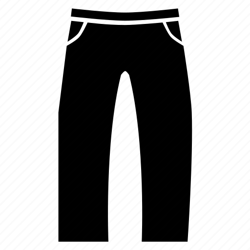 pants, trousers icon