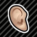 avatar, dress, ear, face