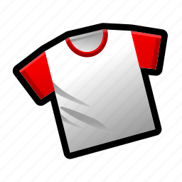 cloth, dress, shirt icon
