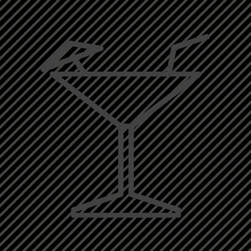 cocktail, daiquiri, drink, lemon icon