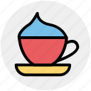 break, coffee, coffee cup, cup, drink, tea icon