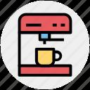 cook, juice, juice machine, kitchen, machine, utensil icon